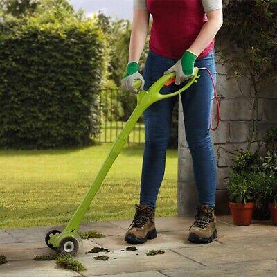 Garden Gear Electric Weed Sweeper