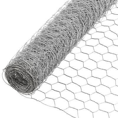 Chicken / Rabbit Wire fence 1050x31x50 19G 1.1/4 holes 50 meters 1.05meters tall