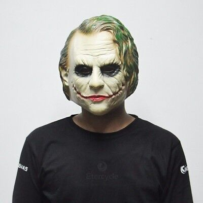 - Heath Ledger Dark Knight Kostüm