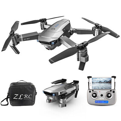 SG907 GPS With 4K HD Dual Camera 5G Wifi FPV Drone Serve Me RC Quadcopter Z3A5