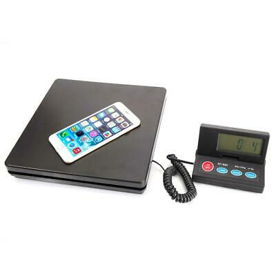 Weigh Usps 110lb 50kg2g Portable Lcd Digital Shipping Postal Scale