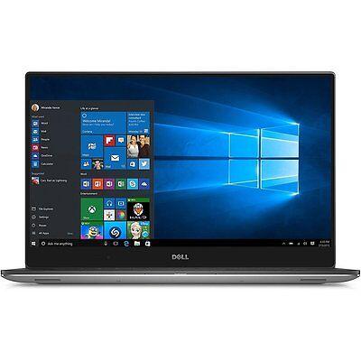 "Dell XPS 15 15.6"" 4K Touch Laptop, I7 Quad Core 16GB Ram 1TB SSD GTX 960M 2GB"