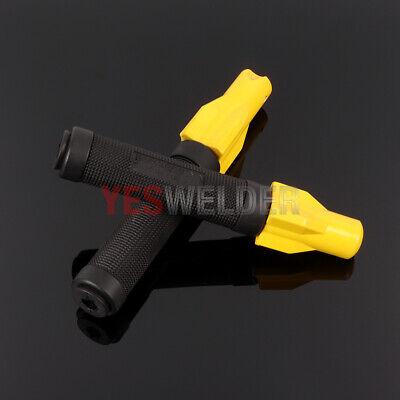 Mma Arc Stick Welding Electrode Holder 300a500amp Head-screw Twist Type-2pk