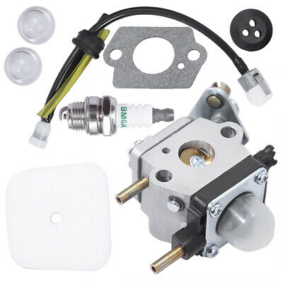 Carburetor C1U-K54A Repower Kit for 2-Cycle Mantis 7225 7222(E) ZAMA C1U-K17 New