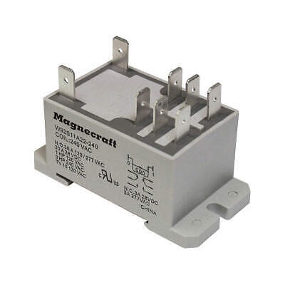 Enclosed Power Relay8 Pin12vdcdpdt 92s11d22d-12d