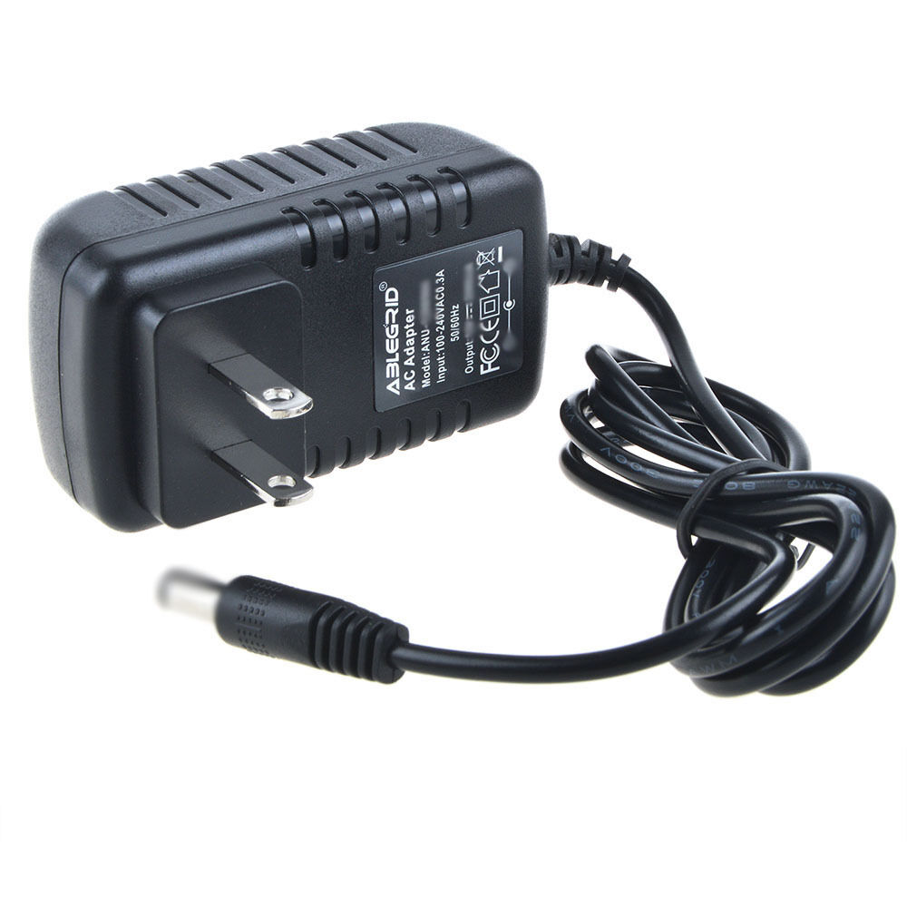 12V DC 2.5A 30W AC Power Supply Adapter Charger for Sunny SYS1319-3012 Switching