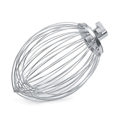 Vollrath 40762 10 Qt Wire Whip For Mixer - Previous Model Xmix1012