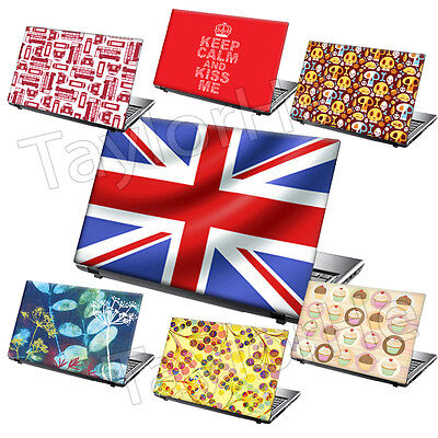 "13.3"" Laptop Skin Laptop Cover Notebook Sticker Decal"