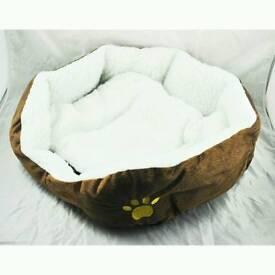 Brand New! Kitten /small cat Bed