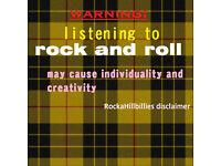 Rocka Hillbillies are Rocking Tanners, Juniper Green