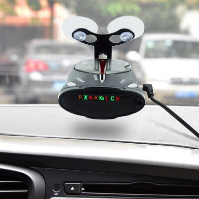 16-Band 360° Car Speed GPS Laser Voice Alert Radar Detector Cobra XRS M3O0I