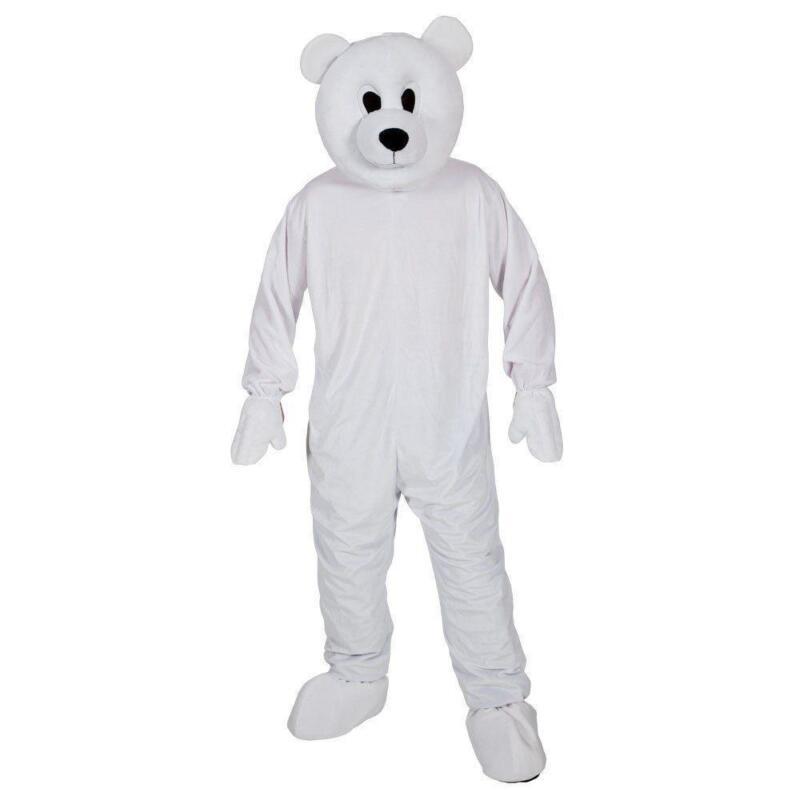 Polar Bear Costume Ebay