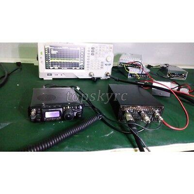 Used, 200W HF Power Amplifier/ FT-817 ICOM IC-703