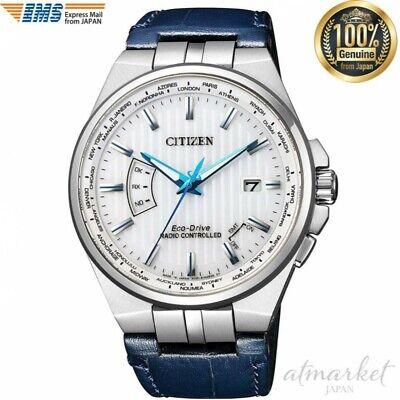 Citizen Collection CB0160-18A Reloj Eco-Drive Eléctrico Ondulado Directa Vuelo