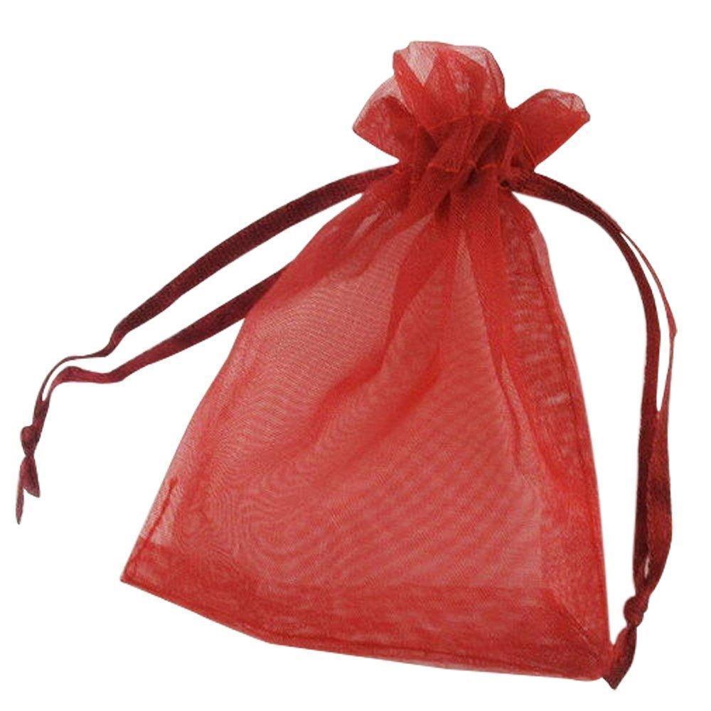 Lace Wedding Favour Bags