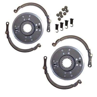 Brake Assembly Pair Case Tractor 430 431 435 441 445 480 530 531 535 540 541 545