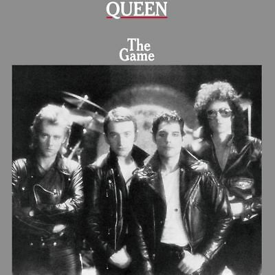 Queen THE GAME (EU) 8th Album 180g HALF SPEED MASTERED New Sealed Vinyl LP for sale  Shipping to India