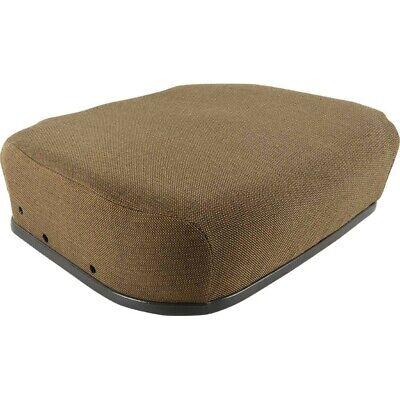 Seat Cushion For John Deere 2350 3150 3155 3255 Ar76515 Tractor 1410-0125