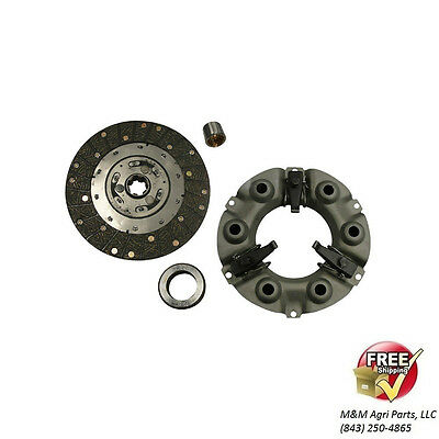 Clutch Kit Ih Farmall 100 130 140 200 230 240 A B C Super A Super C Tractor