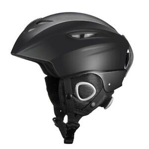 NEW Ski Helmet,TOPELEK Ski Snowboard Skate Helmet with Velvet Material Lining,Airflow Climate Control  Adjustable Fit...