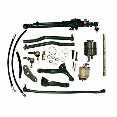 1101-2000 Made To Fit Ford New Holland Power Steering Conversion Kit 2000 3000