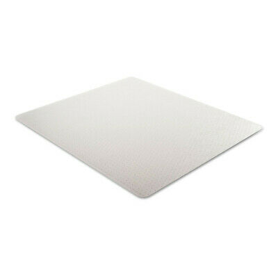 Office Impressions Off86808 Chair Mat 60 X 46 No Lip Clear