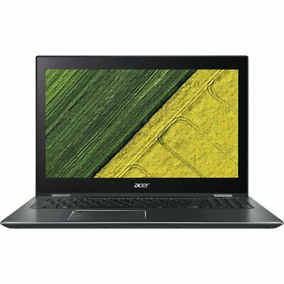 "Acer Spin 5 SP515-51N-51GH 15.6"" FHD Touch 2-in-1 i5-8250U 8GB RAM 1TB READ!!!"