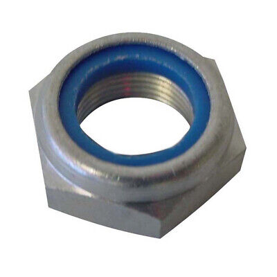 Steering Wheel Nut Fits Ford Tractor 2000 3000 3600 4000 4600 5000 D5nn3n602a