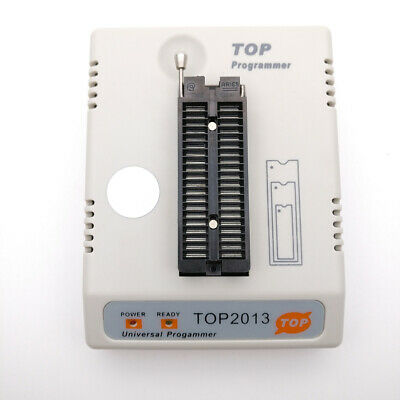 Original Top2013 Universal Programmer Eprom Mcu Mpu Usb For Win10 Win7 Winxp