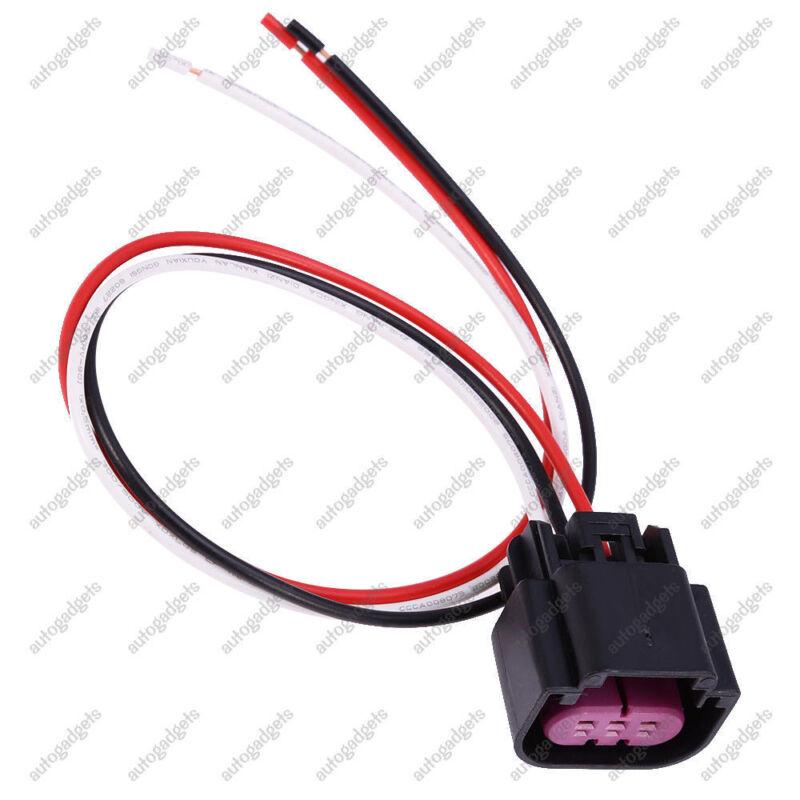 Pigtail Fuel Sensor Connector Fits GM E85 Flex Fuel Composition Ethanol E85-2