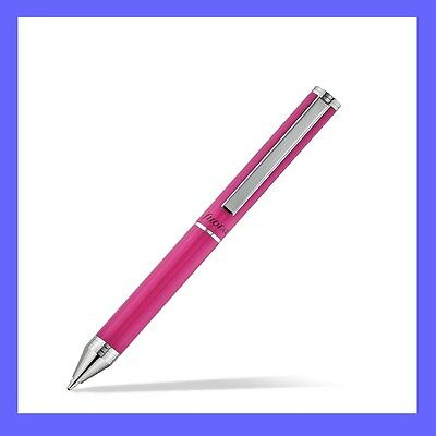 Filofax Mini Organiser Pink Ball Pen 061043 For All Organisers