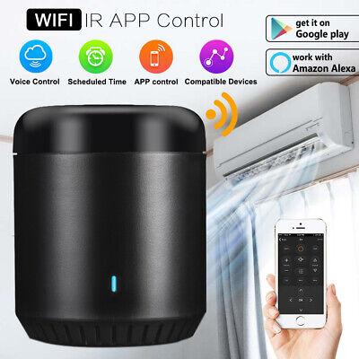 Broadlink RM Smart Home WIFI IR Smart Remote Controller Google Alexa
