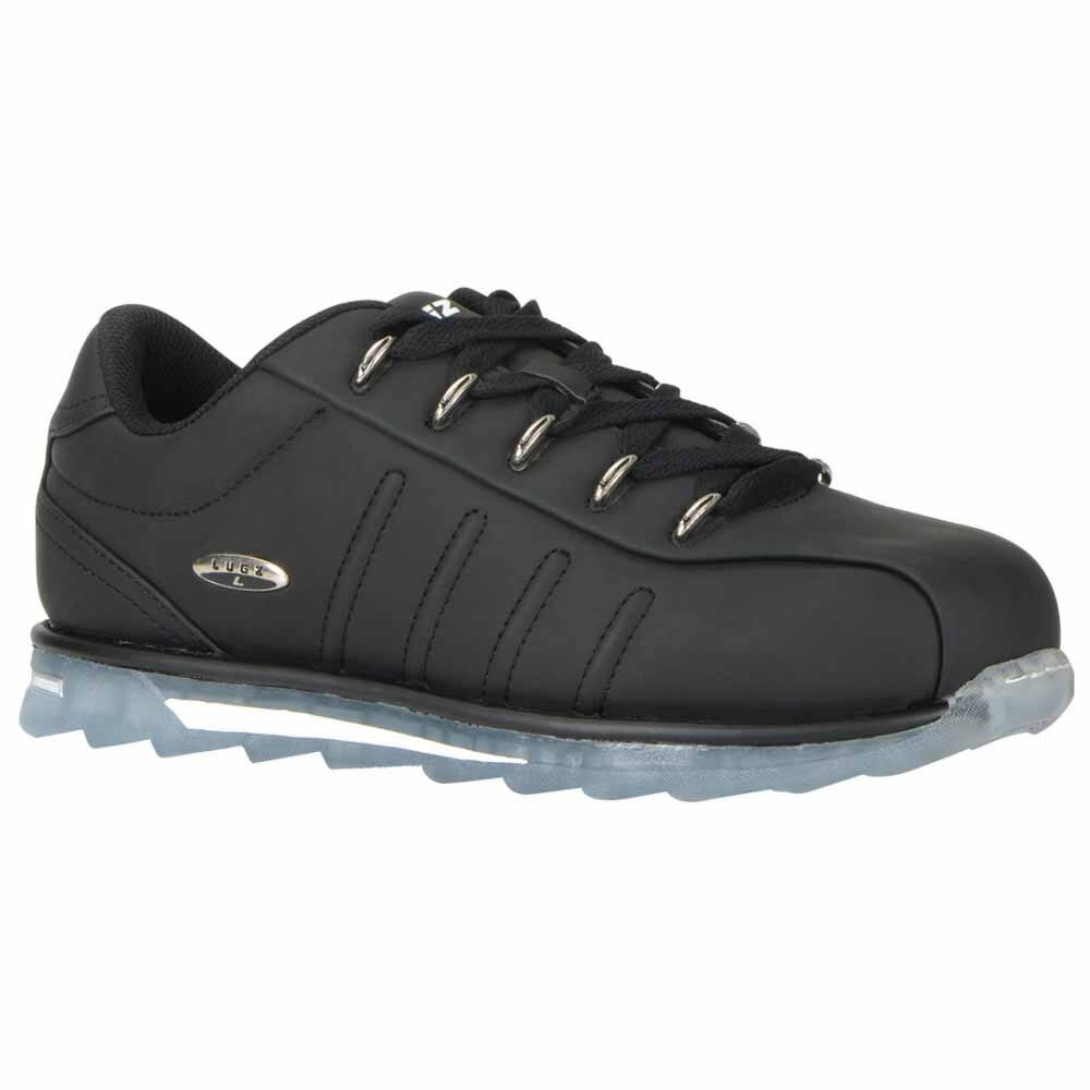 Lugz Changeover Ice  Casual   Sneakers - Black - Mens