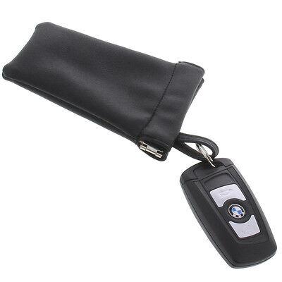 Autoschlüssel Etui Strahlenschutztasche für Keyless Schlüssel Entry Open Go