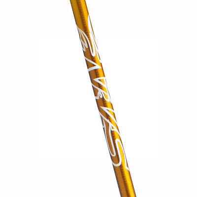 NEW Aldila Golf NVS NXT 85 Graphite Hybrid Shaft - MID LAUNCH - Regular Flex Nvs Golf Shafts