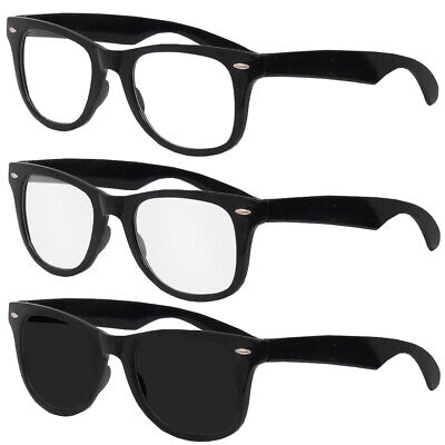 Plastic Nerd Glasses Bulk (BULK GEEK GLASSES NERD FANCY DRESS EVENT NIGHTCLUB PARTY WHOLESALE LOT NOVELTY)