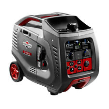 Briggs & Stratton P3000 3,000 Watt PowerSmart Inverter Generator 30545 New