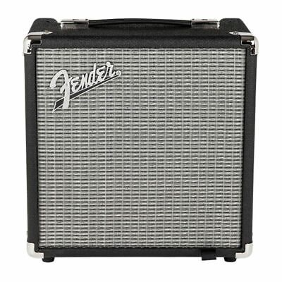 Fender Rumble 15 Bass Guitar Amplifier