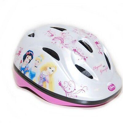 Kinder Fahrradhelm Disney Princess verstellbar 51-55 cm TÜV/GS Mädchen