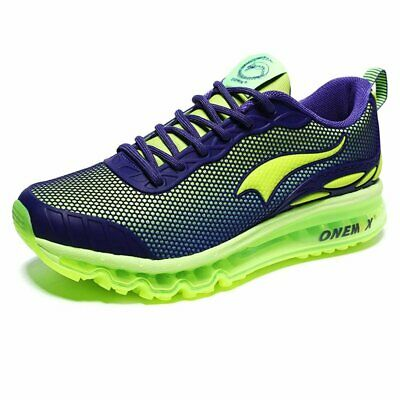 ONEMIX Men's Cushion Road Running Shoe