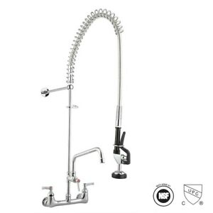 Aquaterior® Commercial Pre-Rinse Faucet Swivel with 12