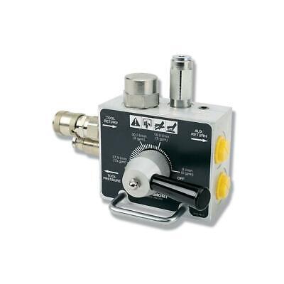 Greenlee Hfc30 Hydraulic Flow Control Valve