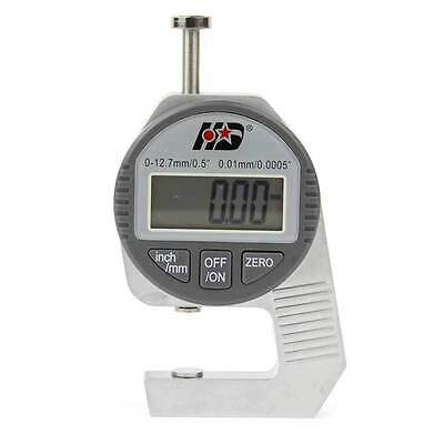 Digital Coating Thickness Gauge Upto 0.5112.7mm W 0.00050.01mm - Dtg-1