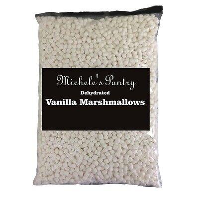 Kraft Vanilla Dehydrated Marshmallows 1/2 lb. Bag