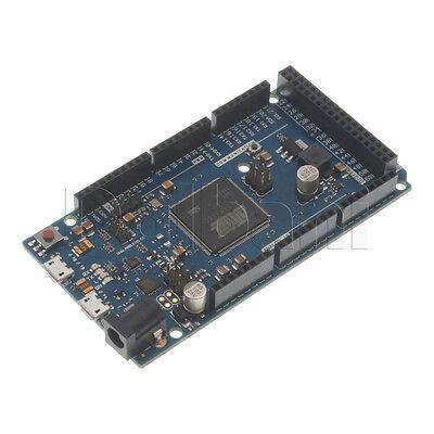 Arduino Comptabile Due R3 Board With Atmel Sam3x8e Arm Cortex-m3 Cpu
