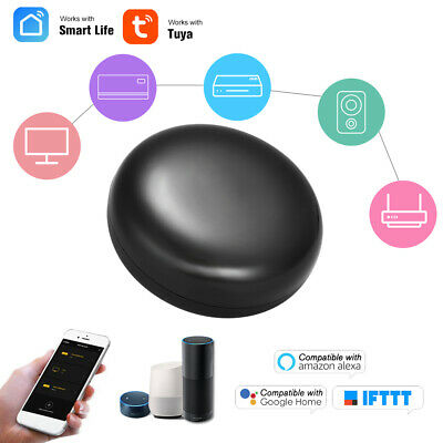 WIFI To Infrared IR Controller For Air Conditioner Alexa Goo