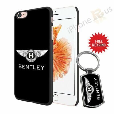 Bentley Car Phone Case Cover And Free Keyring for Apple iPhone Samsung Etc 041