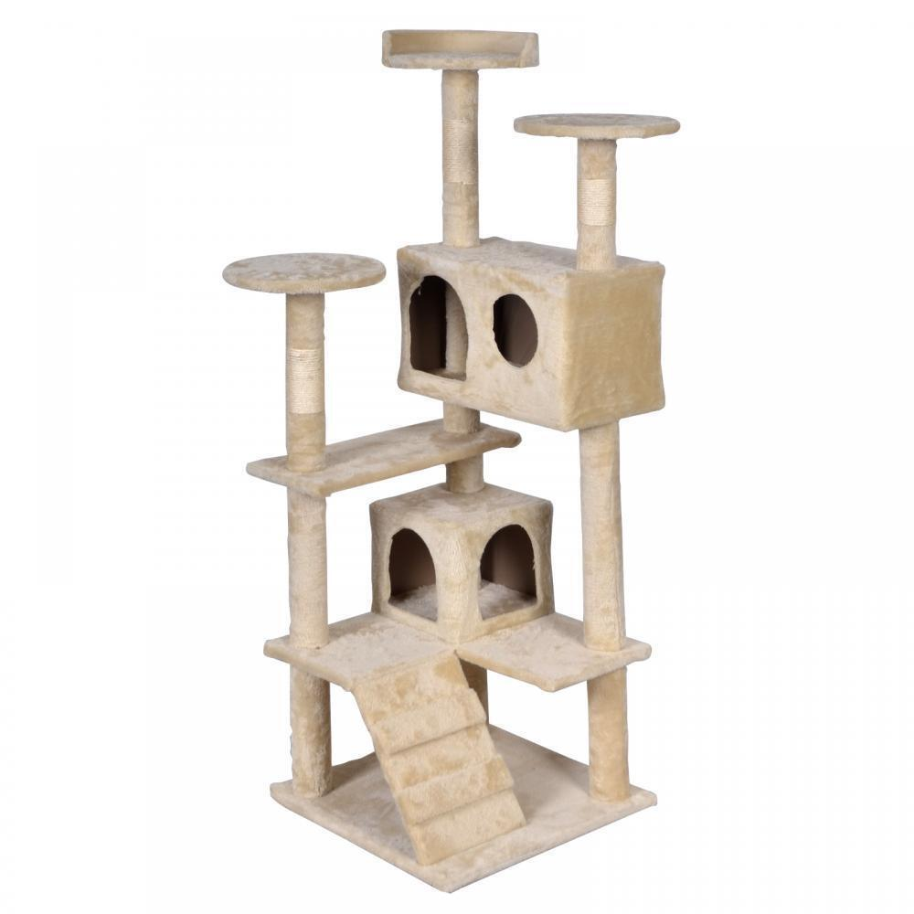 Bestpet Cat Tree Tower Condo Furniture Scratch Post Kitty...