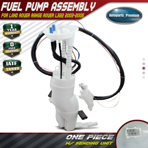 New Fuel Pump Assembly Fits 2003 2004 2005 Land Rover Range Rover V8 4.4L E8876M