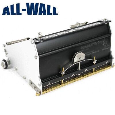 Columbia Drywall Taping Tools 8 Fat Boy High Capacity Flat Box Finisher New